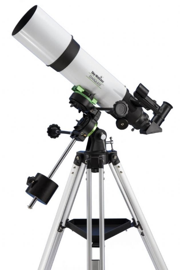 Sky-Watcher StarQuest-102R f/4.9 Refractor Telescope